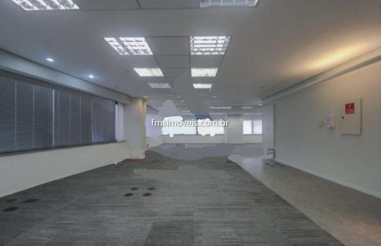 Conjunto Comercial aluguel Itaim Bibi - Referência cps2625