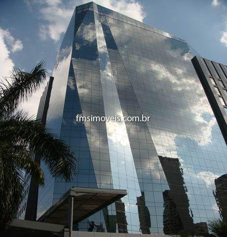 Conjunto Comercial aluguel Itaim Bibi - Referência cps2647