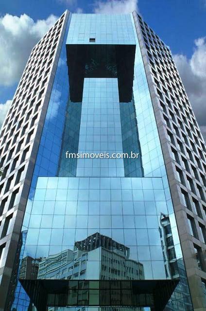 Conjunto Comercial aluguel Bela Vista - Referência cps2662