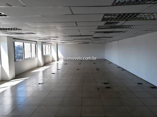 Conjunto Comercial aluguel Itaim Bibi - Referência cps2668