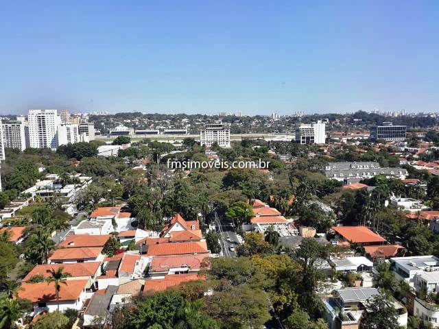 Conjunto Comercial aluguel Itaim Bibi - Referência cps2670