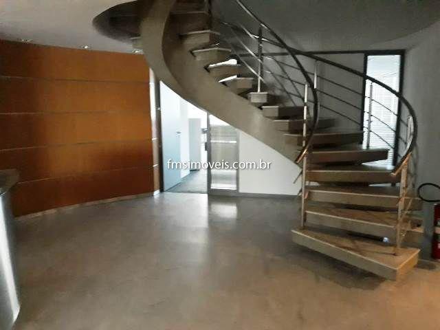 Conjunto Comercial aluguel Itaim Bibi - Referência cps2683