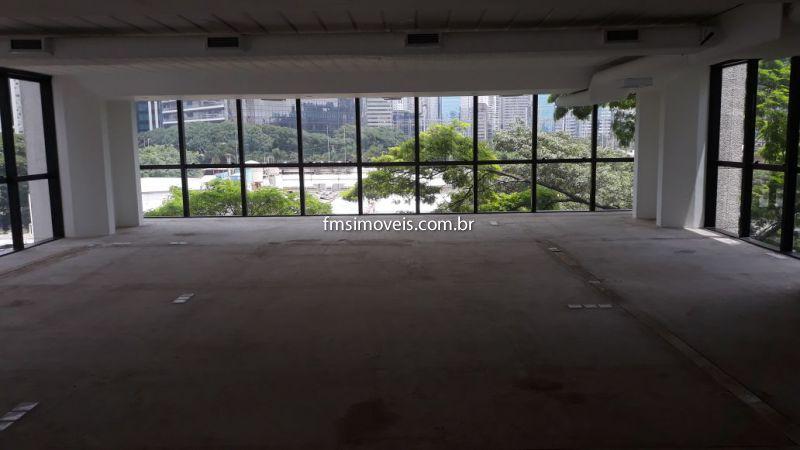 Conjunto Comercial aluguel Vila Olímpia - Referência cps2690
