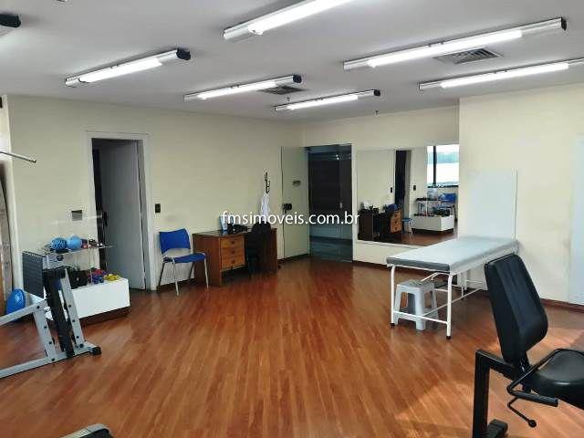 Conjunto Comercial aluguel Itaim Bibi - Referência cps2714