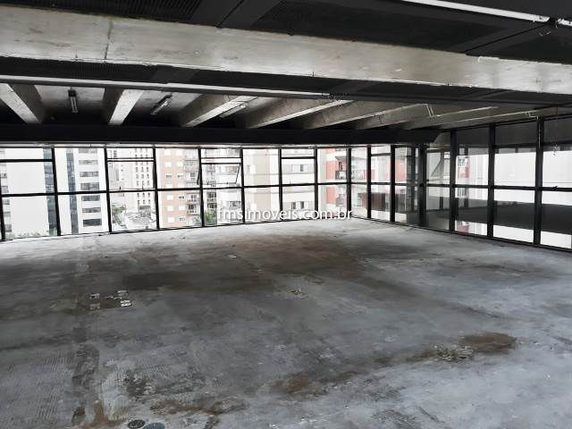 Conjunto Comercial aluguel Itaim Bibi - Referência cps2727