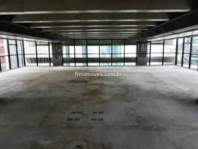 Conjunto Comercial aluguel Itaim Bibi - Referência cps2730