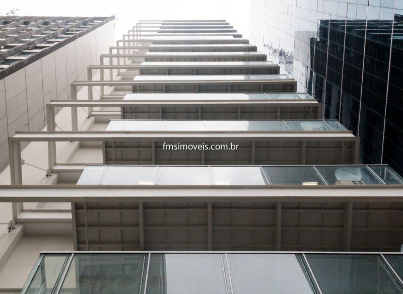 Conjunto Comercial aluguel Bela Vista - Referência cpe0067