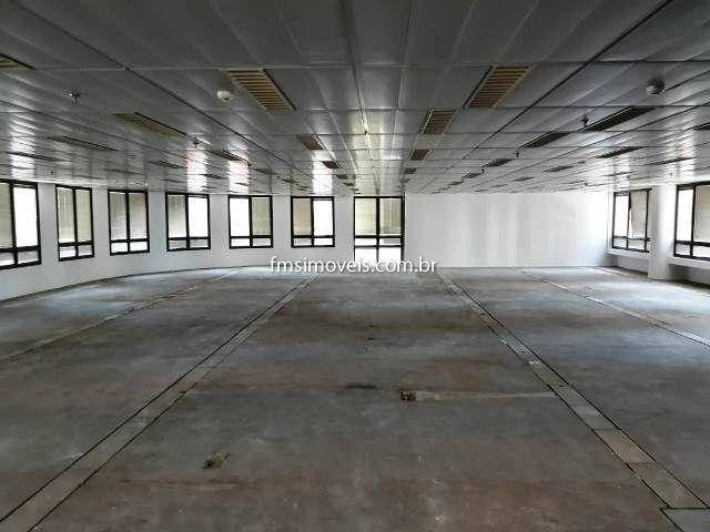 Conjunto Comercial aluguel Vila Olímpia - Referência cps2794