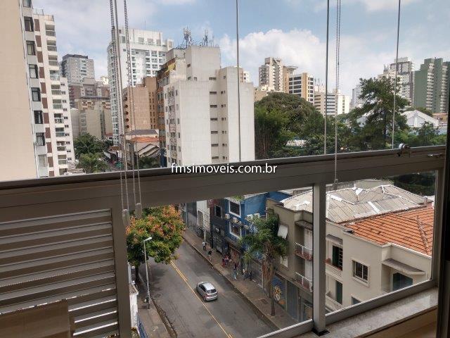 Loft para alugar na Rua AugustaConsolação - 20140144-10.jpg