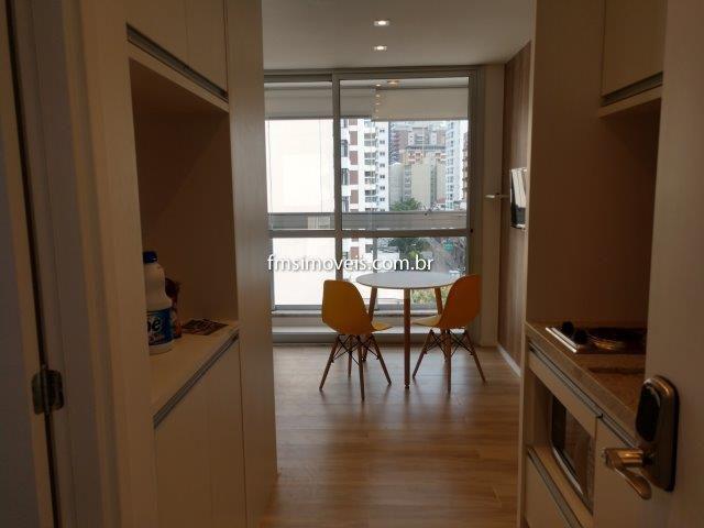 Loft para alugar na Rua AugustaConsolação - 20140144-3.jpg