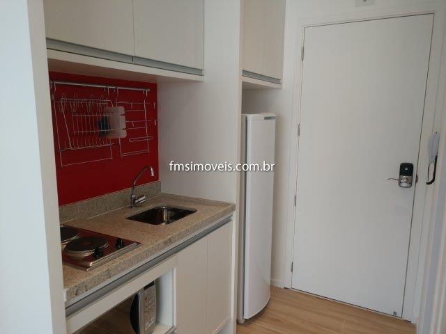 Loft para alugar na Rua AugustaConsolação - 20140144-5.jpg
