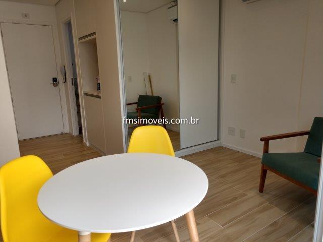 Loft para alugar na Rua AugustaConsolação - 20140144-8.jpg