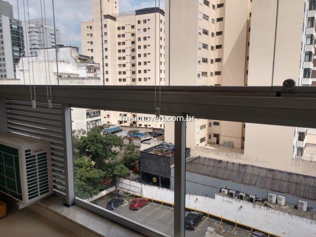 Loft para alugar na Rua AugustaConsolação - 20140144-9.jpg