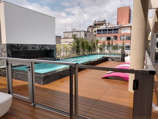 Loft para alugar na Rua AugustaConsolação - 999-20140352-0.jpg