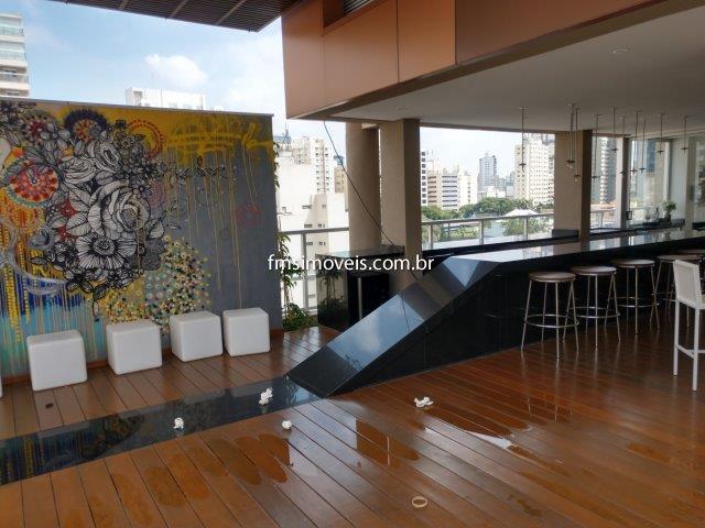 Loft para alugar na Rua AugustaConsolação - 999-20140353-4.jpg