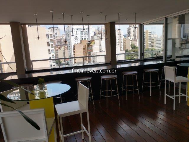 Loft para alugar na Rua AugustaConsolação - 999-20140353-5.jpg