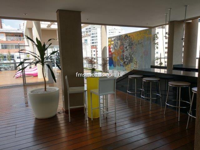 Loft para alugar na Rua AugustaConsolação - 999-20140353-6.jpg
