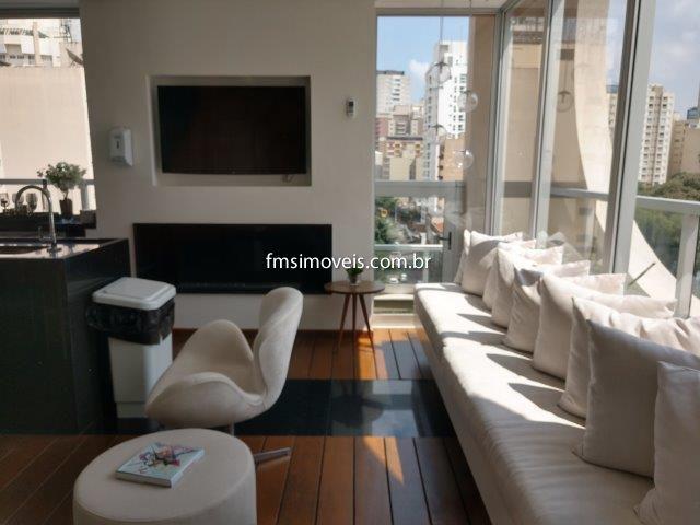 Loft para alugar na Rua AugustaConsolação - 999-20140353-7.jpg