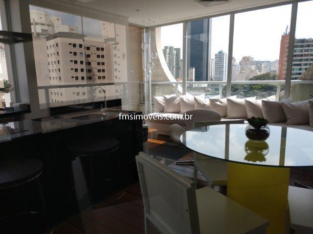 Loft para alugar na Rua AugustaConsolação - 999-20140353-9.jpg