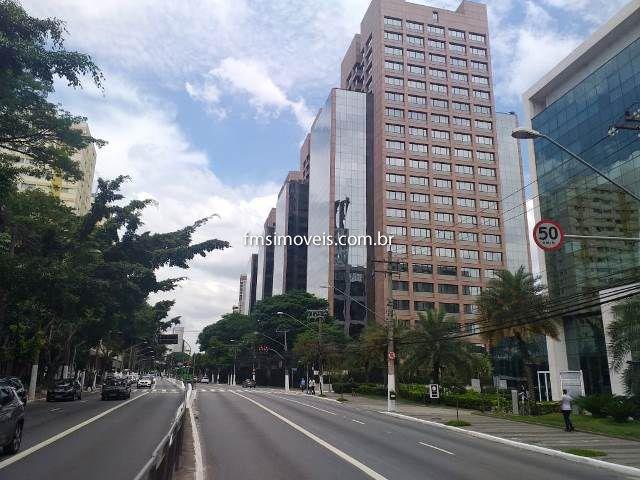Conjunto Comercial para alugar na Avenida Francisco MatarazzoÁgua Branca - 999-20105641-18.jpeg