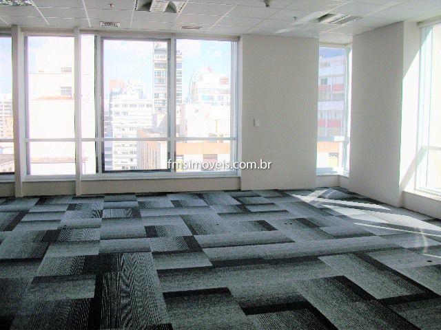Conjunto Comercial para alugar na Avenida AngélicaConsolação - 18120936-10.jpg