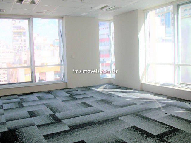Conjunto Comercial para alugar na Avenida AngélicaConsolação - 999-18121042-17.jpg
