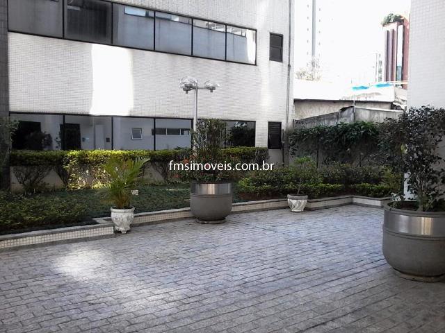 Conjunto Comercial para alugar na Alameda dos MaracatinsMoema - 10.14.00-7.jpg