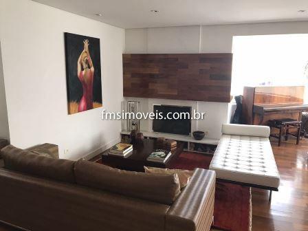 Apartamento venda Brooklin Novo - Referência AP56987S