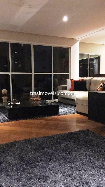Apartamento venda Campo Belo - Referência ap478107fms