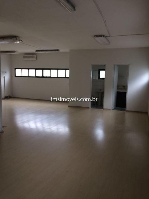 Comercial aluguel Chácara Santo Antônio (Zona Sul) - Referência com1